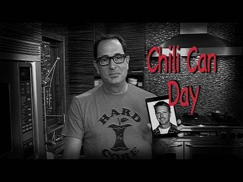 Chili Can Day