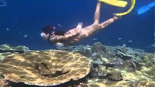 ANGSANA Resort Snorkeling