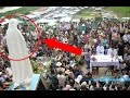 Download  Virgin Mary Moving Statue Caught On Camera MP3,3GP,MP4
