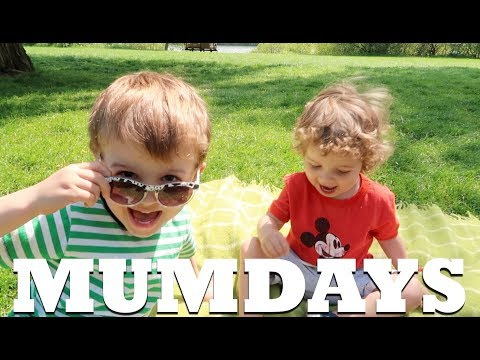 Day In The Life | MUMDAYS