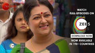 Amloki | EP - 75 | Best Scene | Aishwarya Roy, Antara | Zee