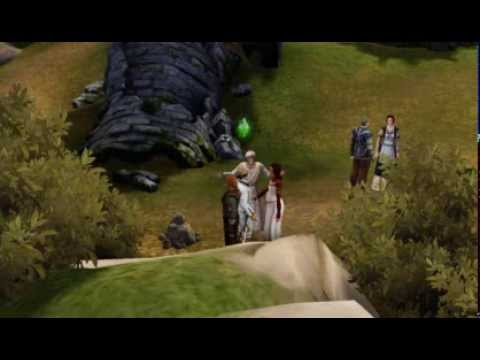 the sims medieval marriage
