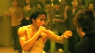 ONG BAK 1  Best Fight Scene: Dövüş Sahnesi