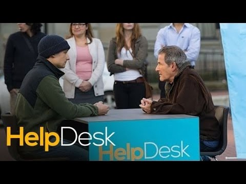 How to Make Tough Decisions with Love, Not Fear | Help Desk | Oprah Winfrey Network
