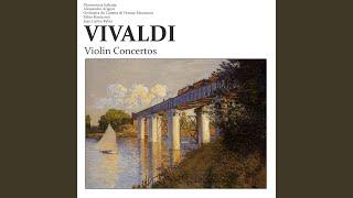 Violin Concerto In D Major Rv 208 Grosso Mogol I Allegro