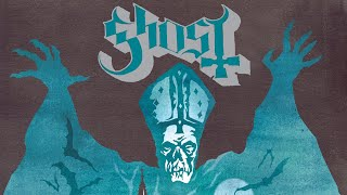 """Ghost """"Ritual"""" (OFFICIAL)"""