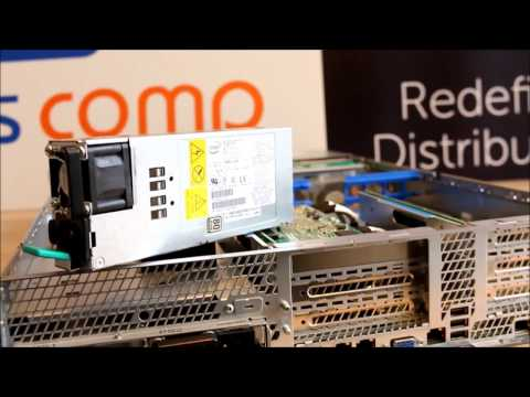 Kopie Zapasowe Odzyskiwanie Danych Dell EMC AVAMAR DATA STORE M1200 Servus Comp