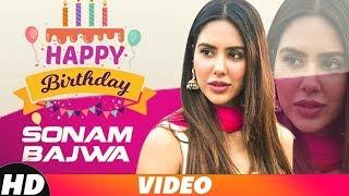 Birthday Wish | Sonam Bajwa | Video Jukebox | Diljit Dosanjh | Ammy Virk | Speed Records