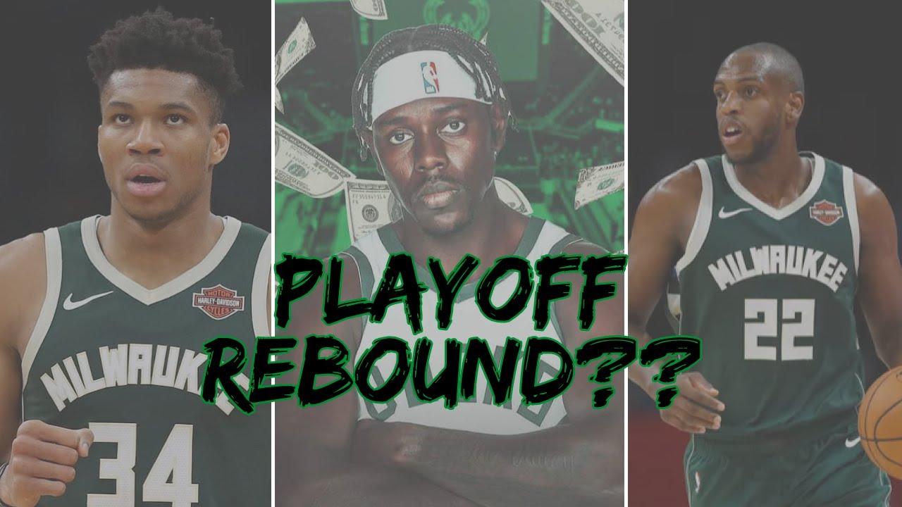 Second Take: Can the Milwaukee Bucks finally gain postseason success?