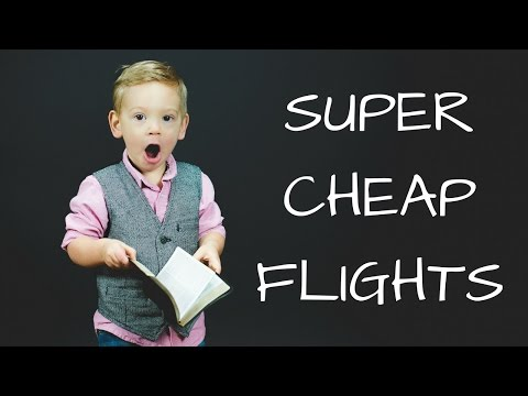 How To Find Cheap Flights - Cheap Flights: How To Find Cheap Flight Deals And Airfares