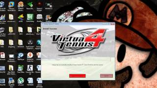Virtua Tennis 4 Skidrow Oyun Kurulumu - Yüklenmesi   Music Jinni