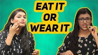 3 MARKER CHALLENGE Ft  Samreen Ali | Mahjabeen Ali