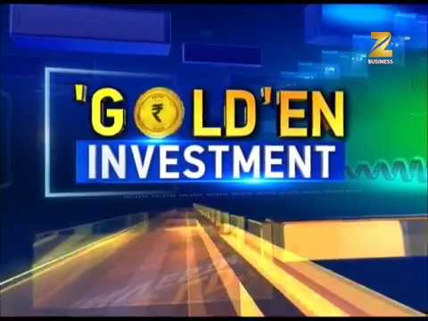 GOLD'EN INVESTMENT: How to make more money by trading in Gold ETF?