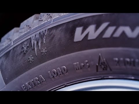 How to Choose Tires (4 Steps)