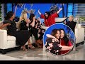 Billie Eilish Scares Her Fan Melissa McCarthy – EXTENDED