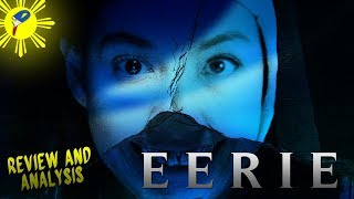 Download EERIE - Evolving the Horror Film Genre (Review and Analysis) Video