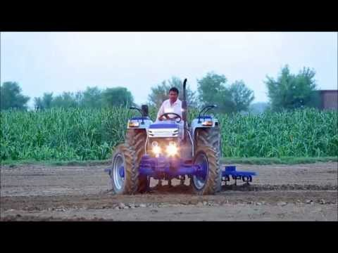 WANT TO SEE WHAT DIFFERENCE FARMTRAC 4X4 MAKES??? - PlayItHub