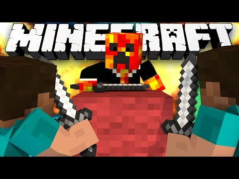 Minecraft Minigame: THE ULTIMATE BATTLE! - (Capture The Wool) - w/Preston & Friends