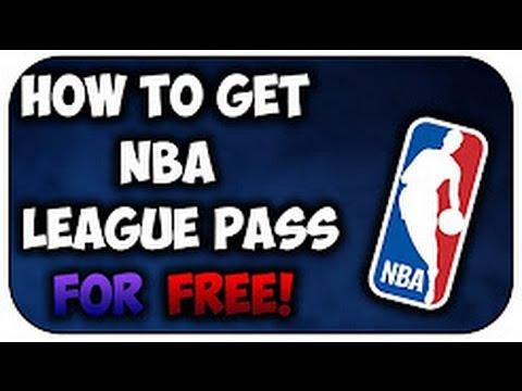 NBA League Pass FREE (iOS 10.3 - NO JAILBREAK)