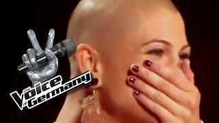 Flashlight - Jessie J | Denise Beiler Cover | The Voice of Germany 2015 | Audition