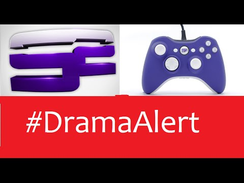 An eye SoaR for the COD Community #DramaAlert Special Report!