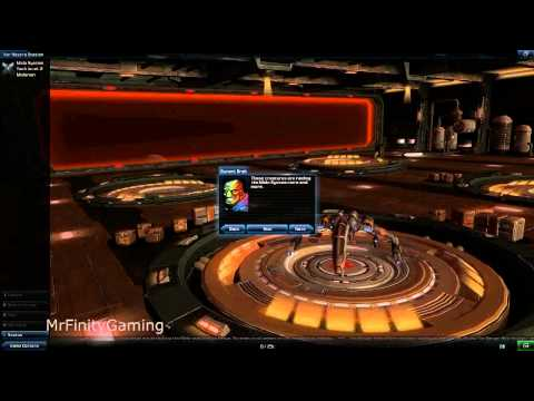Galaxy On Fire 2 HD Gameplay MAXED OUT [HD]