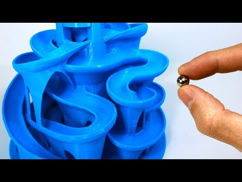 3D PRINTED OBJETS THAT WILL BLOW YOUR MIND