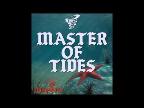 Violin Gymnastics Floor Music | Master of Tides