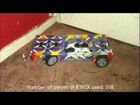 004 - K'NEX Trailer