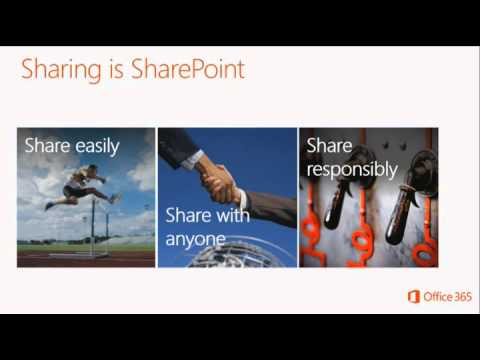 Office 365 Administration - 05 - Administering SharePoint Online