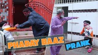 | Phadda Baaz Prank | By Rizwan Khan in | P 4 Pakao | 2020