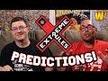 WWE Extreme Rules 2019 Predictions Wrestling With Wregret