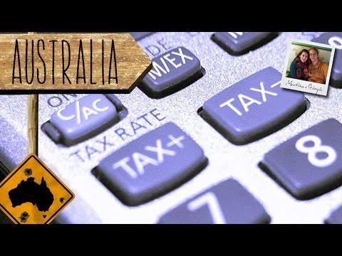 Lavorare in Australia: il Tax File Number