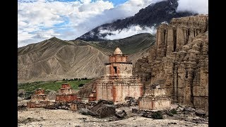 Mystery of the ancient kingdom discovered in Nepal