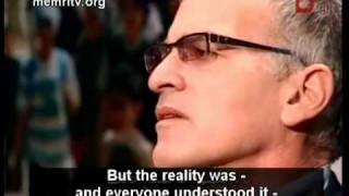 """Israel Has To Suffer A Defeat"" - Dr. Norman Finkelstein"