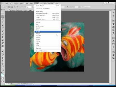 How To Improve the Quality of Your Image in Adobe photoshop CS6
