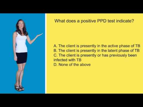 What Does a Positive PPD Result Mean?