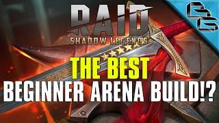 FUSION, MATAGIGANTES Y BUG VISUAL Raid: Shadow Legends - PakVim net