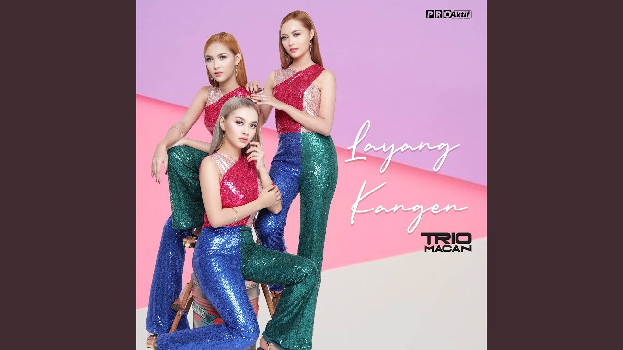 Download Trio Macan - Layang Kangen MP3 Gratis