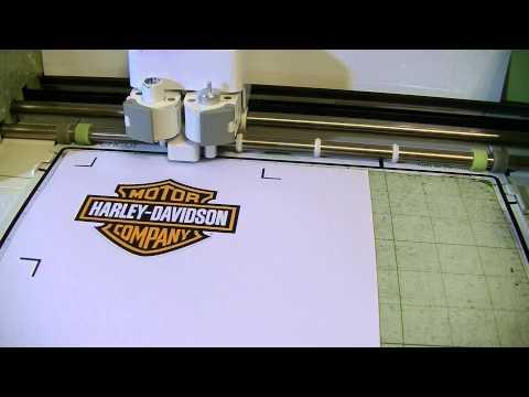 Cricut Explore Printable Magnet