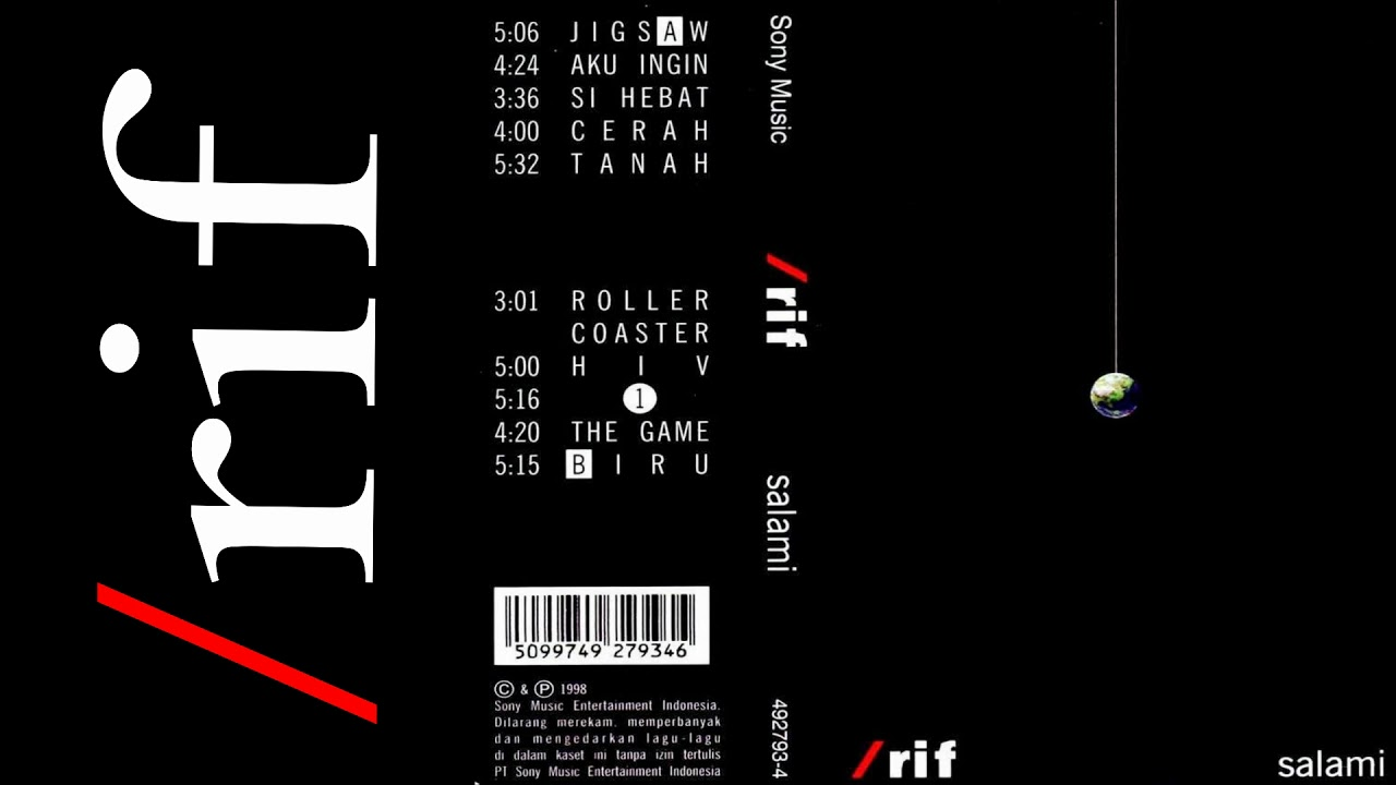 Download /Rif & Jigsaw - Radja MP3 Gratis