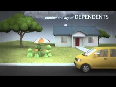 Life Insurance - Term LIfe - Whole Life, Cleveland, OH (216) 691-9227