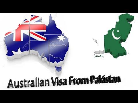 Australian Student Visa From Pakistan  Part 3 Q&A