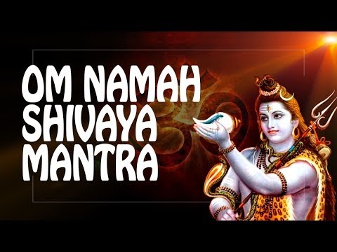 GET RID OF KARMA! SHIVA MANTRA (Om Namah Shivaya) ॐ Start new life Shiva Hindu Mantra ॐ 2018 PM