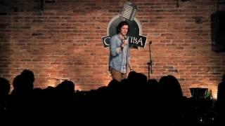 Afonso Padilha - Jogando STOP! Stand Up Comedy