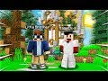 Playing With My LITTLE BROTHER In Minecraft 114 Episode 9