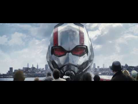Xxx Mp4 ANT MAN AND THE WASP Trailer Official UK Marvel 3gp Sex