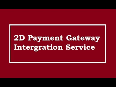 2d payment gateway  how to open gateway account for ngo 2d international payment gateway