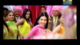 Sunidhi Chauhan - Dholki Da Gitta