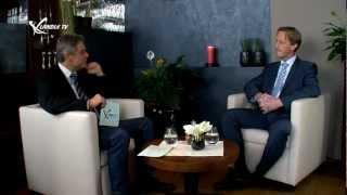 Ländle Talk Mit Edgar Veith